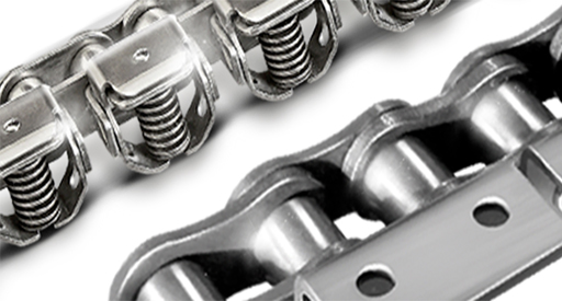 ساخت و تولید زنجیر صنعتی